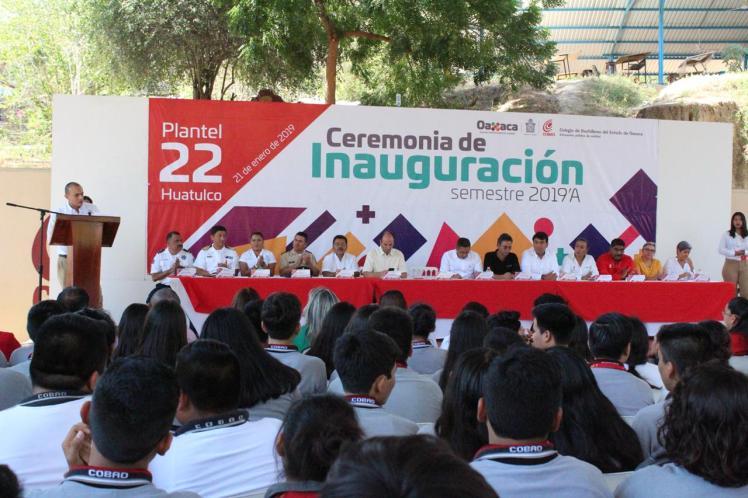 ceremonia de inauguración 1