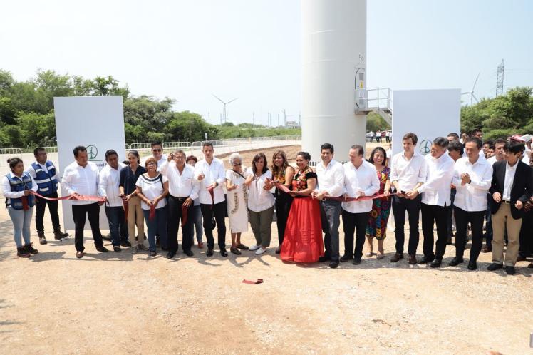 AMH- Oaxaca líder en generación de energía eólica (1)