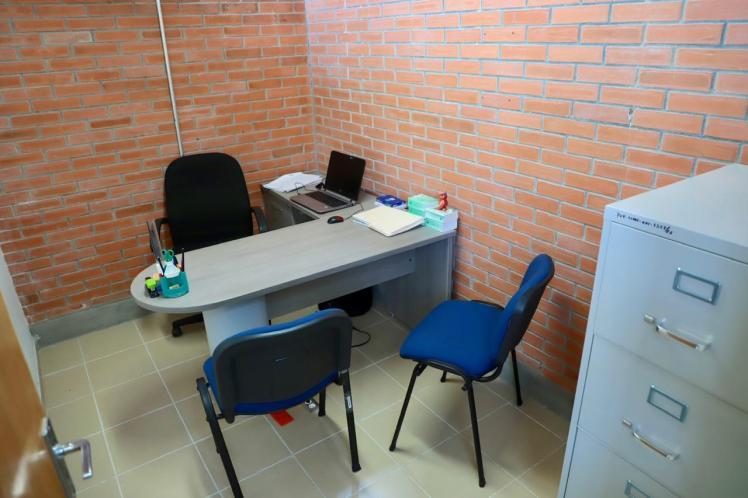 AMH CENTRO DE JUSTICIA 01