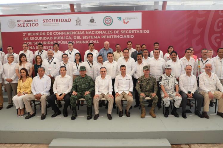 AMH- Segunda Reunión Regional (4)
