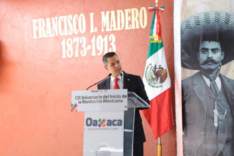 AMH- Ceremonia Inicio Revolución Mexicana (8)
