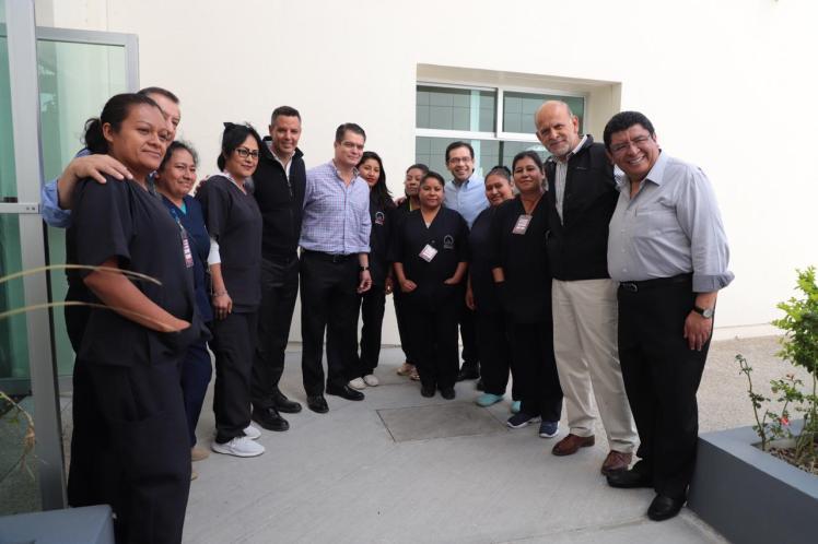AMH- Supervisión Hospital de la Mujer y Niño Oaxaq (1)
