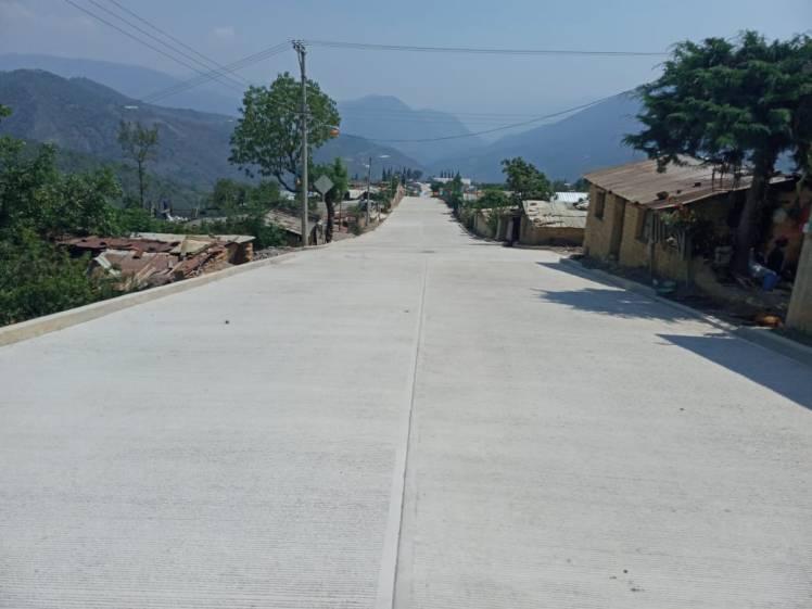CAO-Nuevo Zoquiapam
