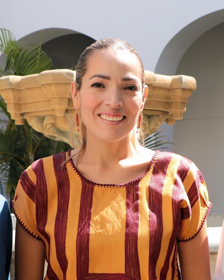 Secretaria de las Culturas y Artes de Oaxaca-Karla Villacaña